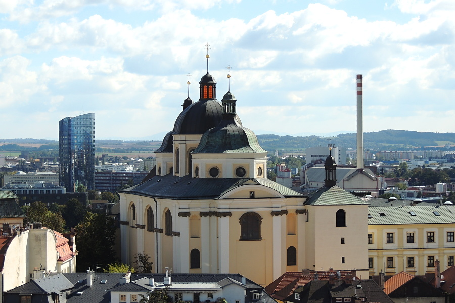 ostel sv. Michala