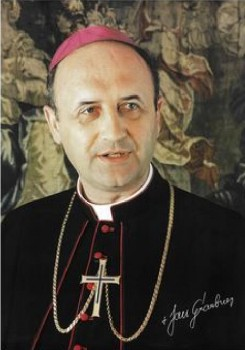 Mons. Jan Graubner