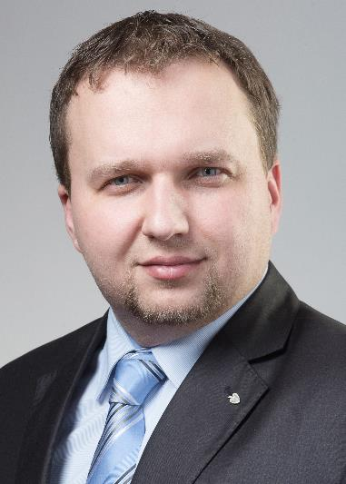 Ing. Marian Jurečka