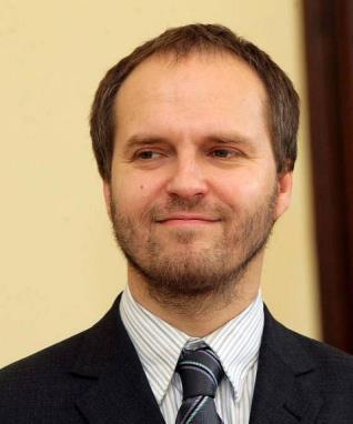 Prof. PhDr. Jiří Lach, Ph.D., M.A.