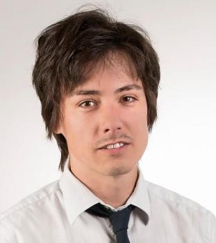 PhDr. Matěj Stropnický
