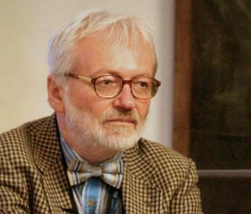 Prof. PhDr. Rostislav Švácha, CSc.