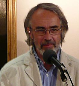 Prof. PhDr. Pavel Zatloukal